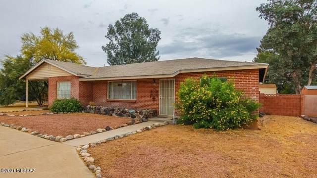 1452 S Avenida Sirio, Tucson, AZ 85710 (#22110086) :: The Local Real Estate Group | Realty Executives