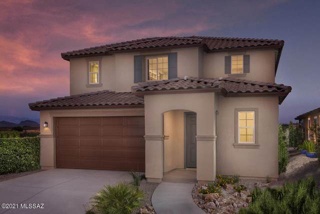6443 S Reed Bunting Drive, Tucson, AZ 85757 (#22110091) :: Long Realty - The Vallee Gold Team