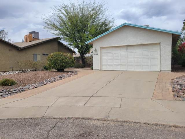 9288 N Yorkshire Court, Tucson, AZ 85742 (MLS #22110092) :: The Property Partners at eXp Realty
