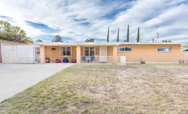 105 E Avenue I, San Manuel, AZ 85631 (#22110093) :: The Josh Berkley Team
