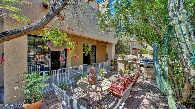 1180 N Corinthian Place, Tucson, AZ 85715 (#22110096) :: Kino Abrams brokered by Tierra Antigua Realty