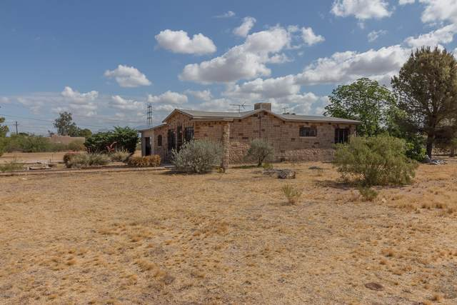 5741 S Randall Boulevard, Tucson, AZ 85706 (#22110099) :: Luxury Group - Realty Executives Arizona Properties