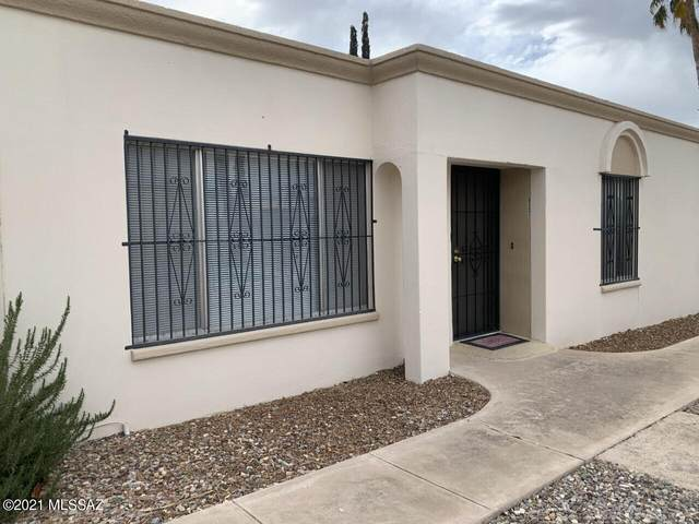 9331 E Old Spanish Trail, Tucson, AZ 85710 (MLS #22110103) :: The Property Partners at eXp Realty