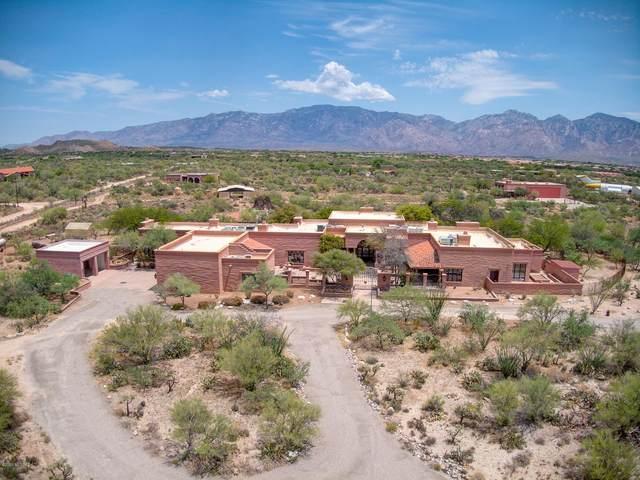 1620 W Niner Way, Tucson, AZ 85755 (#22110115) :: The Dream Team AZ