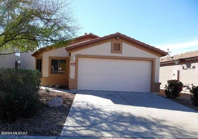 10596 S Sean Drive, Vail, AZ 85641 (#22110116) :: Long Realty Company