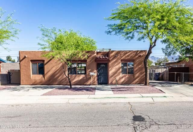 3607 E 28th Street, Tucson, AZ 85713 (MLS #22110120) :: The Property Partners at eXp Realty