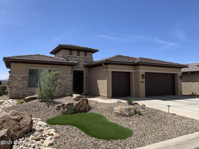 30904 S Canyon Vista Way, Oracle, AZ 85623 (#22110123) :: Long Realty - The Vallee Gold Team