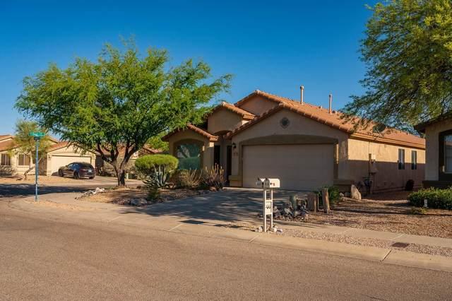 12649 E Mandell Pass, Vail, AZ 85641 (MLS #22110124) :: The Property Partners at eXp Realty