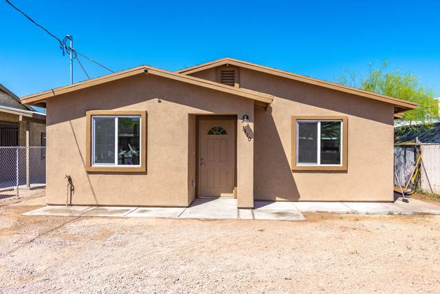 3410 S Belmar Avenue, Tucson, AZ 85713 (#22110129) :: Tucson Real Estate Group