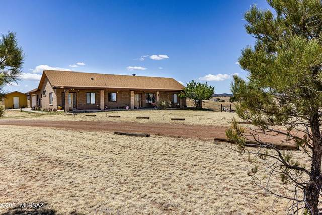 42 Fairview Lane, Elgin, AZ 85611 (#22110132) :: Tucson Property Executives