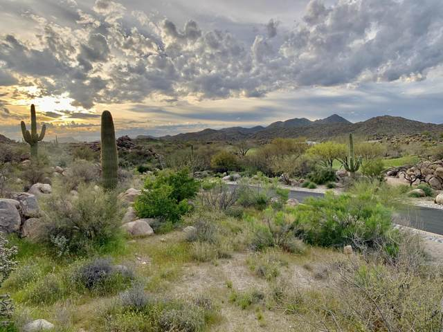 755 W Granite Gorge Drive #330, Oro Valley, AZ 85755 (MLS #22110148) :: The Property Partners at eXp Realty