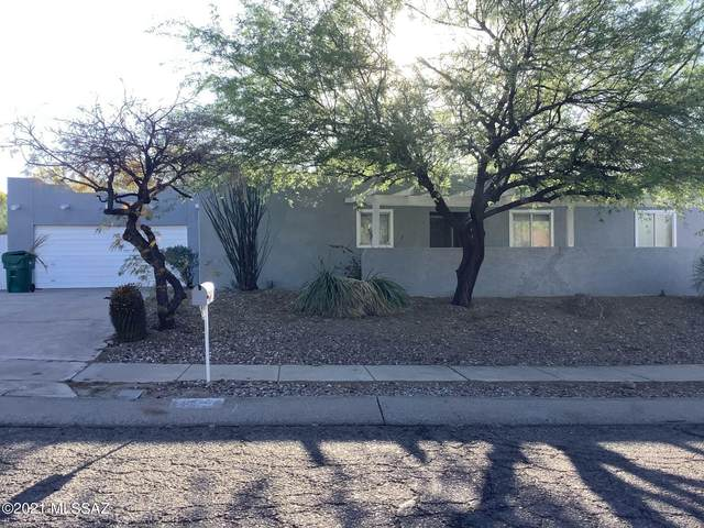 7350 N Iron Bell Place, Tucson, AZ 85741 (MLS #22110153) :: The Property Partners at eXp Realty