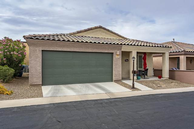 1188 W Calle Playa De Siesta, Sahuarita, AZ 85629 (#22110155) :: Tucson Property Executives