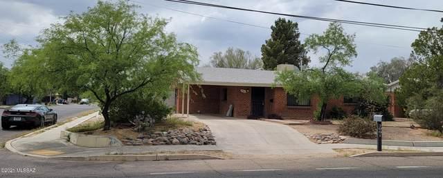3001 N Dodge Boulevard, Tucson, AZ 85716 (MLS #22110159) :: The Property Partners at eXp Realty
