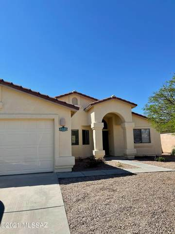 3625 W Stony Point Court, Tucson, AZ 85742 (MLS #22110165) :: The Property Partners at eXp Realty