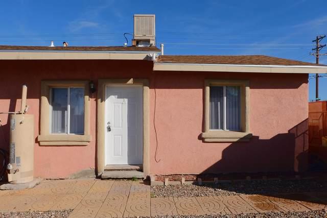 208 W Ventura Street A, Tucson, AZ 85705 (#22110166) :: Tucson Real Estate Group