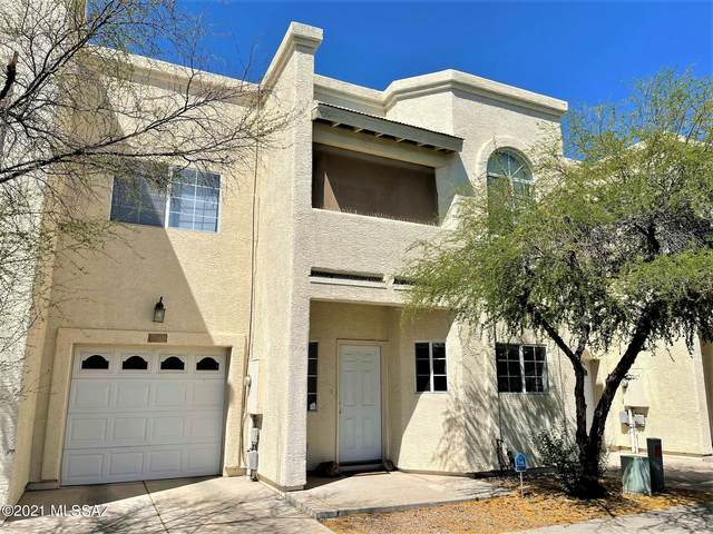 2851 E Vespers Place, Tucson, AZ 85716 (MLS #22110170) :: The Property Partners at eXp Realty