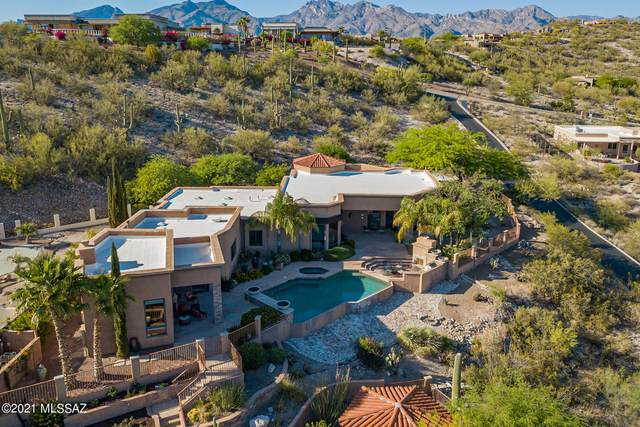 6638 E River Heights Place, Tucson, AZ 85750 (#22110175) :: The Local Real Estate Group | Realty Executives