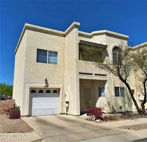 2845 E Vespers Place, Tucson, AZ 85716 (MLS #22110178) :: The Property Partners at eXp Realty