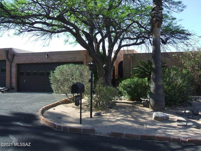 4708 E Cherry Hills Place, Tucson, AZ 85718 (MLS #22110182) :: The Property Partners at eXp Realty