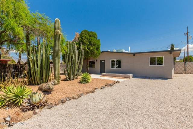 7941 E Hayne Place, Tucson, AZ 85710 (#22110186) :: The Local Real Estate Group | Realty Executives