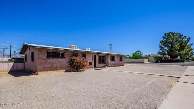5671 E 12Th Street, Tucson, AZ 85711 (#22110187) :: Tucson Property Executives
