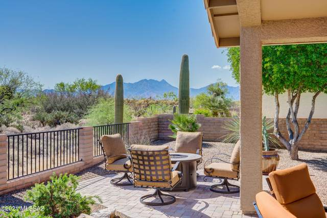 996 N Rams Head Road, Green Valley, AZ 85614 (#22110193) :: Gateway Realty International