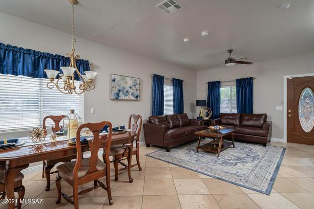 237-243 E Lincoln Street, Tucson, AZ 85714 (#22110199) :: Tucson Property Executives