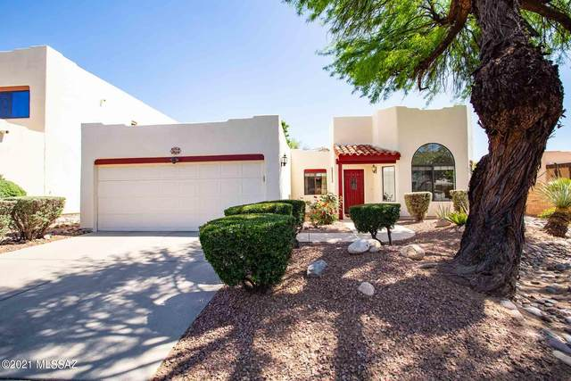 799 W Clear Creek Way, Tucson, AZ 85737 (#22110201) :: Long Realty - The Vallee Gold Team