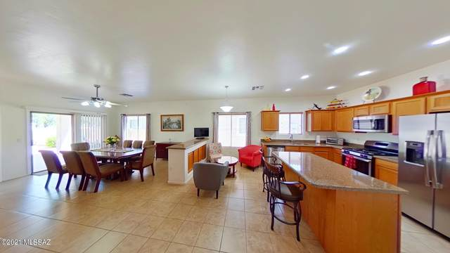 489 E Camino Rancho Seguro, Sahuarita, AZ 85629 (#22110208) :: Tucson Property Executives