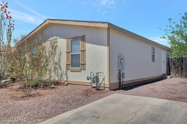923 E Vuelta Suave, Tucson, AZ 85706 (#22110216) :: Tucson Property Executives