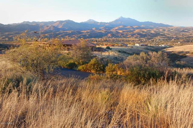 30 Copper Court Lot 34, Patagonia, AZ 85624 (#22110230) :: Tucson Property Executives