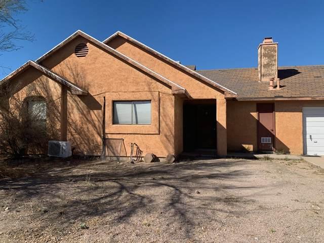2860 W Calle De Dalias, Tucson, AZ 85745 (#22110242) :: Tucson Property Executives