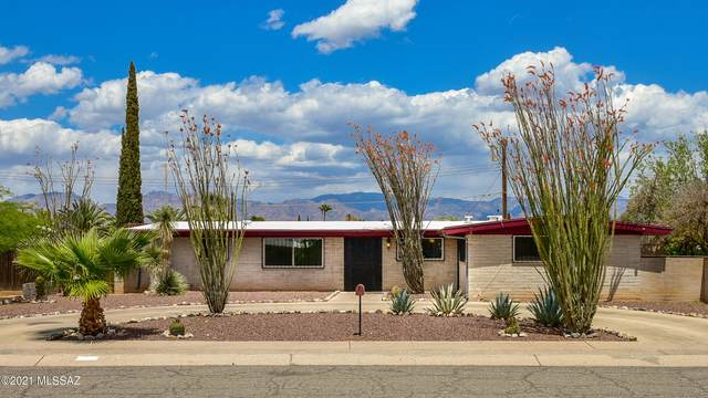 7509 E 33Rd Street, Tucson, AZ 85710 (#22110263) :: Long Realty - The Vallee Gold Team