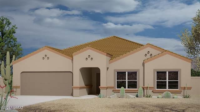 1127 W Still Glen Trail, Sahuarita, AZ 85629 (#22110267) :: Long Realty Company