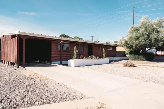 7110 E Eli Place, Tucson, AZ 85710 (#22110277) :: Tucson Property Executives