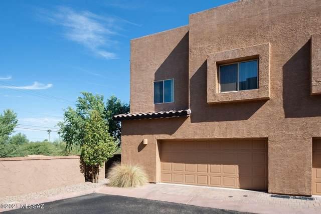 4154 N Thurston Lane Lane #100, Tucson, AZ 85705 (#22110287) :: Tucson Real Estate Group