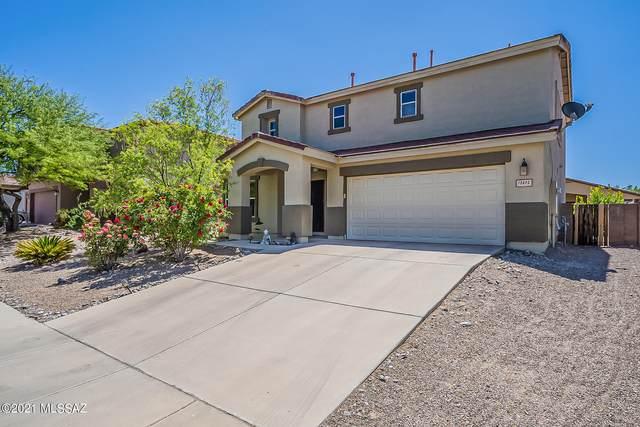 13692 E Oxmoor Valley Drive, Vail, AZ 85641 (#22110289) :: Long Realty Company