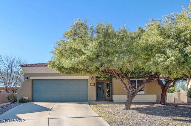 9526 E Corte Puente Del Sol, Tucson, AZ 85748 (#22110290) :: Tucson Property Executives