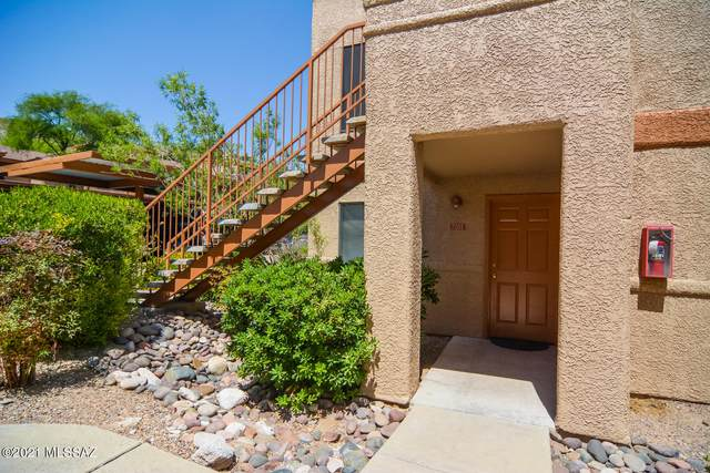 7255 E Snyder #7101, Tucson, AZ 85750 (#22110293) :: Tucson Property Executives