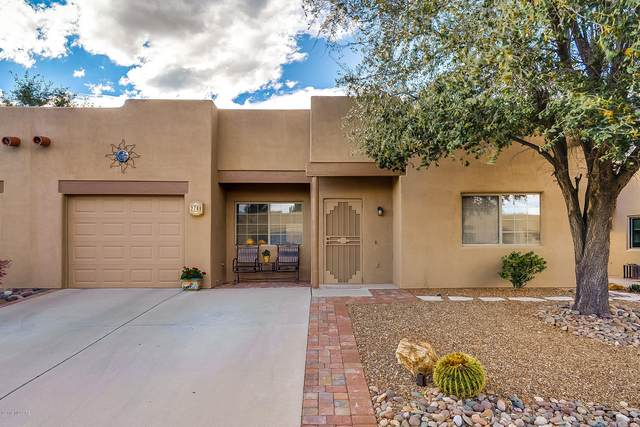 3788 S Camino Comica, Green Valley, AZ 85614 (#22110294) :: The Local Real Estate Group | Realty Executives