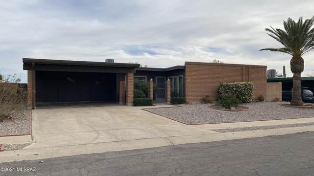 9042 E 39Th Street, Tucson, AZ 85730 (#22110301) :: Tucson Property Executives