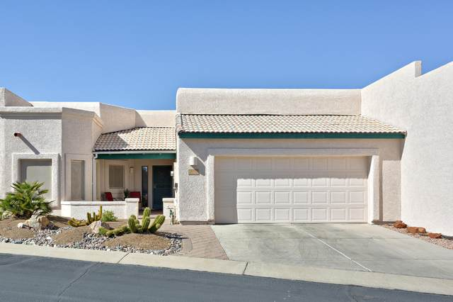 574 W Camino Del Bondadoso, Green Valley, AZ 85614 (#22110313) :: Tucson Property Executives
