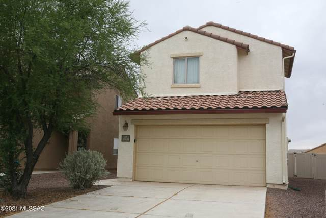33950 S Farmers Way, Red Rock, AZ 85145 (#22110314) :: Tucson Property Executives
