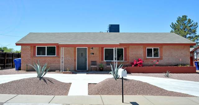 107 N Arcadia Avenue, Tucson, AZ 85711 (#22110316) :: Tucson Property Executives