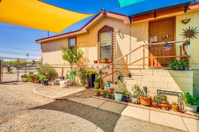 1826 N Dragoon Street, Tucson, AZ 85745 (#22110332) :: The Dream Team AZ