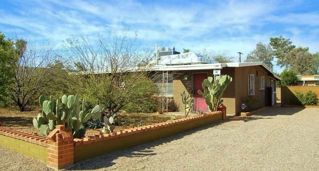 1901 N Bell Avenue, Tucson, AZ 85712 (#22110344) :: Long Realty Company