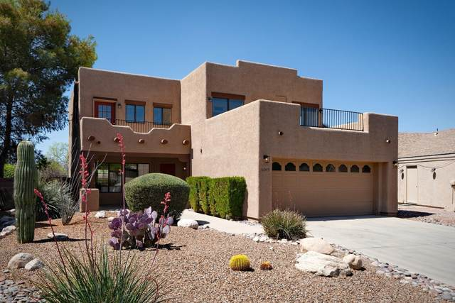 6049 N Reliance Drive, Tucson, AZ 85704 (#22110352) :: The Local Real Estate Group | Realty Executives