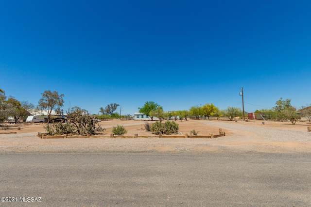 17602 W Waterman Lane, Marana, AZ 85653 (#22110353) :: Long Realty Company