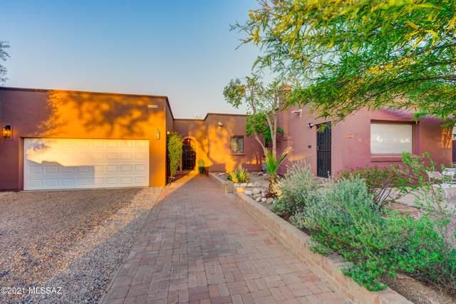 1228 N Norton Avenue, Tucson, AZ 85719 (#22110354) :: Long Realty Company
